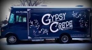 Your Whole Family Will Love The Decadent Crepes At Gypsy Crepe Company In Nashville