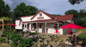 Selma's Ice Cream Is A Small-Town Minnesota Ice Cream Parlor That Dates Back to 1913