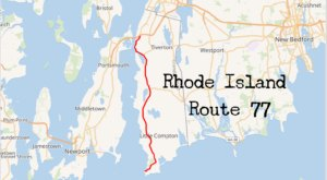 The 14-Mile Scenic Drive In Rhode Island You Will Want To Take As Soon As You Can