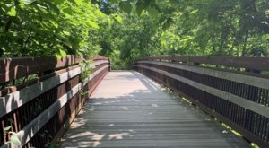Cycle Or Stroll Through The Quinnipiac River Linear Trail, A Picturesque 2.5-Mile Path In Connecticut