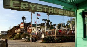 The 12-Acre Historic District At Crystal Cove State Park Is One Of Southern California's Hidden Treasures