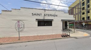 The Decadent Sandwiches At Saint Stephen In Nashville Are Sure To Make Your Mouth Water