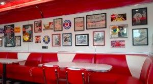 Hop In Your Car And Visit Park Diner, An Old-School Roadside Restaurant In Minnesota