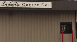 The Dakota Coffee Co. In Wahpeton, North Dakota Has So Much More Than Just Coffee