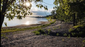 Find Sandy Beaches Next Summer At Alburgh Dunes State Park In Vermont