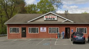 Enjoy A Hearty Home-Cooked Meal In A Casual Atmosphere At Bill And Sam's Diner In Connecticut