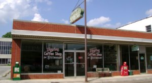 The Dayton Coffee Shop & Restaurant In Tennessee Is The Epitome Of Small Town Diners