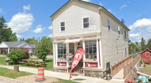 Find Penny Candy And Plenty Of Nostalgia At Veda's Uniques & More In Michigan
