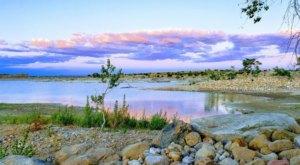 Millsite State Park In Utah Is So Well-Hidden, It Feels Like One Of The State's Best Kept Secrets