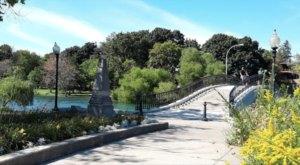 The 100-Year-Old Elizabeth Park Is One Of Michigan's Genuine Hidden Gems
