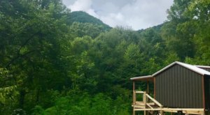 Book A Cabin Or A Room At Bliss Farm And Retreat For A Peaceful Getaway In The Mountains Of North Carolina