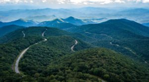The 43-Mile Scenic Drive In North Carolina You Will Want To Take As Soon As You Can