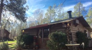 The 7 Best South Carolina Log Cabins On Airbnb Where You Can Plan A Gorgeous Getaway