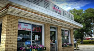 El's Drive-In Has Been Serving Up Legendary Food In North Carolina Since 1959