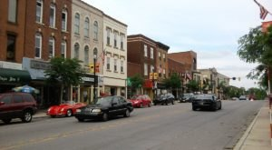 Valparaiso, Indiana Was Just Named One Of The Top 10 Historic Towns In America