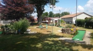 The Oldest Miniature Golf Course In Continous Play In The U.S. Is Right Here In Ohio