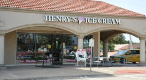 Indulge In Homemade Ice Cream At These 11 Old-Fashioned Shops In Texas