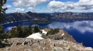 Just About Anyone Can Reach The Summit Of The Garfield Peak Trail In Oregon