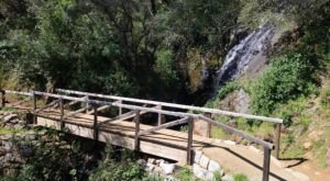 A Trail Full Of American River Views Will Lead You To A Waterfall Paradise In Northern California