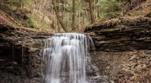 Piatt Park Gorge In Ohio Is So Hidden Most Locals Don't Even Know About It