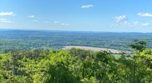 The Grace A. Robson Sanctuary Trail Is A Challenging Hike In Massachusetts That Will Make Your Stomach Drop