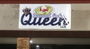 Funnel Cake Queen In Alabama Serves Tasty Gourmet Funnel Cakes With Toppings Galore