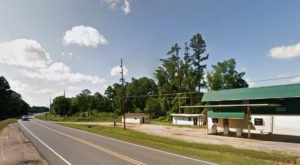 Plan A Trip To Forkland, One Of Alabama's Most Charming Rural Towns
