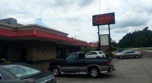Enjoy Mouthwatering Meals At One Of America's Oldest Restaurants, Alabama's Golden Rule Bar-B-Q And Grill