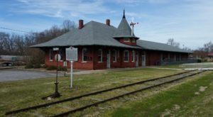 According To Experts, Historic Belton Train Depot In South Carolina Is Haunted By No Less Than 8 Resident Ghosts