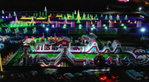The Valley's Beloved World Of Illumination Will Be Returning To Arizona