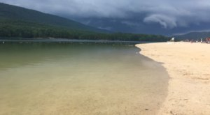 Lake Habeeb Is One Of The Most Underrated Summer Destinations In Maryland