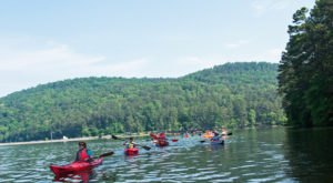 Lake Guntersville State Park Is One Of The Most Underrated Summer Destinations In Alabama