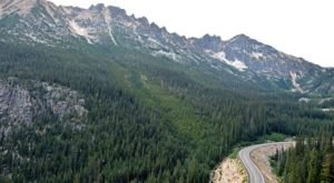 The 140-Mile Scenic Drive In Washington You Will Want To Take As Soon As You Can