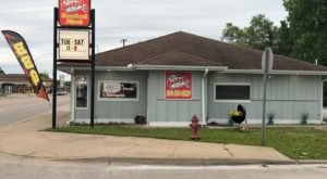 BobbyQ BBQ Has Some Of The Best Small-Town Barbecue In Oklahoma