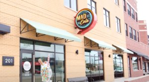 MAD Eats In Oklahoma Is A Whimsical Restaurant With A Creative Spin On Comfort Food