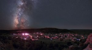 See The Stars Like Never Before At The Okie-Tex Star Party At Black Mesa State Park In Oklahoma