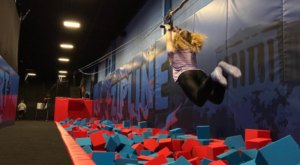 A New Adventure Park In Arkansas Opens Next Month And You'll Want To Take The Family