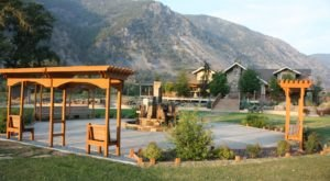 Surround Yourself With Stunning Nature With A Stay At Rocky Point Ranch In Montana
