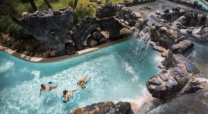 Jump In These 8 Man-Made Lazy Rivers In Florida When You Want To Tube In Style