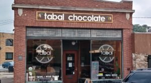 There's A Chocolate Bar In Wisconsin And It's Just As Heavenly As It Sounds