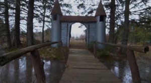 Check Out This Footage For A Peek Into The Past At Wisconsin's Now-Defunct Ranch Park