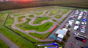 Take A Thrilling, High Octane Spin In Some Of The Fastest Go Karts In Louisiana At NOLA Motorsports