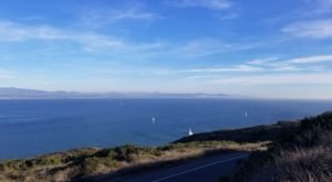 Bayside Trail Is A Low-Key Southern California Hike That Has An Amazing Payoff