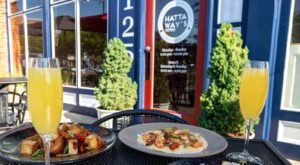 Hattaway's On Alder Brings Southern Hospitality And Cuisine To Washington