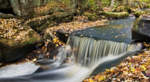 7 Of The Most Beautiful Fall Destinations In Rhode Island