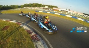 Race A Go-Kart Through 0.7 Landscaped Miles At GoPro Metroplex In North Carolina