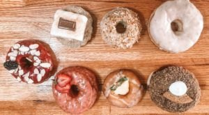 The Handmade Doughnuts By Park Street Are In The Running For The Best In Kentucky