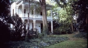 Live Out Your Ghost Hunting Dreams By Booking A Private Ghost Investigation At McRaven In Mississippi