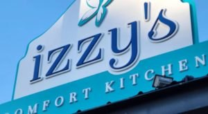 Izzy's Comfort Kitchen Is Bringing Flavors Of The South To North Idaho With Authentic Cuisine