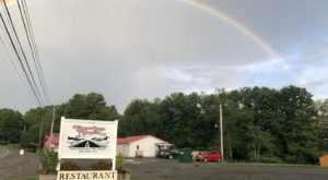 Enjoy Huge Helpings Of Home Cooking At Country Roads Restaurant & Grill In West Virginia